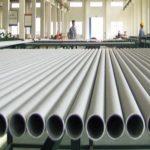 ASTM DIN JIS GB cijevi od nehrđajućeg čelika