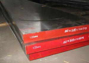 1.2344 H13 SKD61 alatni čelik ravni