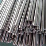 303,317L, 310S, 321, F44, F51, Nitronic 50 Šipka / šipka od nehrđajućeg čelika