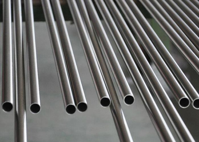 Bešavne cijevi od nehrđajućeg čelika 310 310S