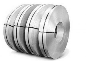 Traka od nehrđajućeg čelika AISI 441 EN 1.4509 DIN X2CrTiNb18