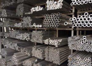Aluminijska cijev 6082, 5083, 5086, 5052, 6063, 7075, 1100 cijev