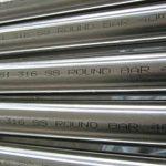 ASTM A276 AISI 316 okrugla šipka od nehrđajućeg čelika