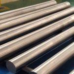 Hastelloy C276 šipka ASTM B574 N10276 / 2.4819