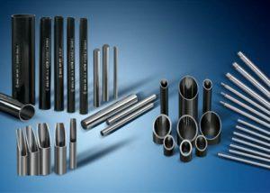 ST45, ST52, SAE1026 Hidraulični i pneumatski cilindar sa preciznom bešavnom čeličnom cijevi