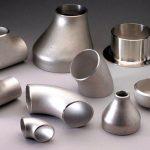 Priključci za aluminijske cijevi 6063, 6061, 6082, 5052, 5083, 5086, 7075, 1100, 2014, 2024