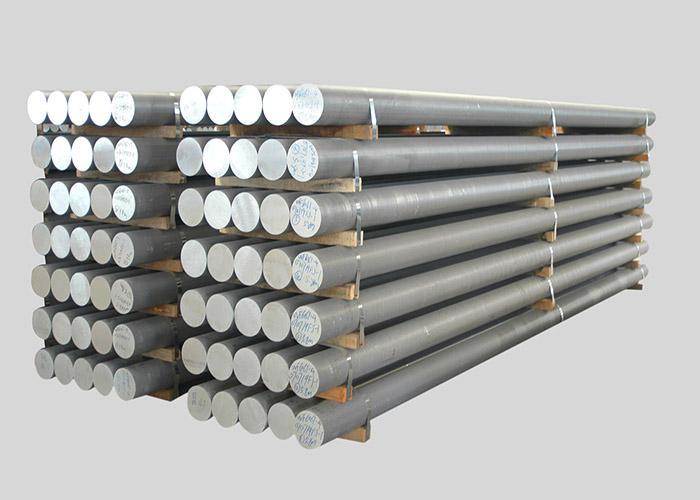 1080,2A11,3003,4A11,5754,6082,7A05 Legirana aluminijumska šipka