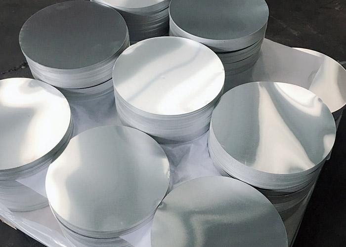 Aluminijski krug / disk 1050/1060/1070/1100/3003/3005