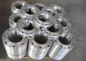 SS316 / 1.4401 / F316 / S31600 prirubnica od nehrđajućeg čelika
