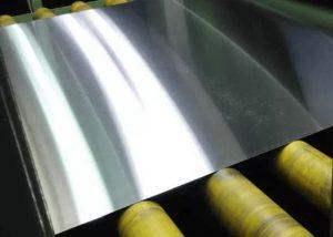 Linija za kosu br.4 lim / ploča od nehrđajućeg čelika 430 304 420 410 443 201 316L 310S
