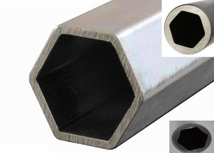 201/202/301 / 409L / 416 Šesterokutna cijev / cijev od nehrđajućeg čelika