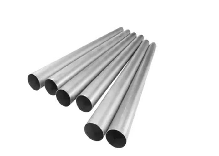 ASTM B167 UNS N06600 cijev Inconel 600