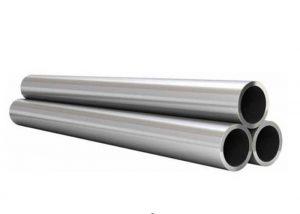 Inconel 718 cijevi ASTM B983, B704 / ASME SB983, SB704