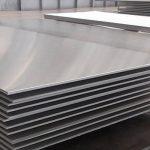 Monel 400 ploča ASTM B127 UNS N04400 list