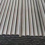Cijev od legure 200 N02200, N02201, Ni200, Ni201, N2, N4, N6 cijevi