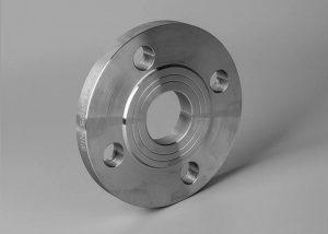 Prirubnica od nehrđajućeg čelika ASTM A182 / A240 309 / 1.4828
