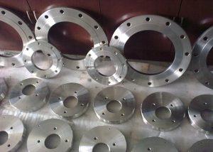 prirubnice od nehrđajućeg čelika 253MA, S31254, 904L, F51, F53, F55